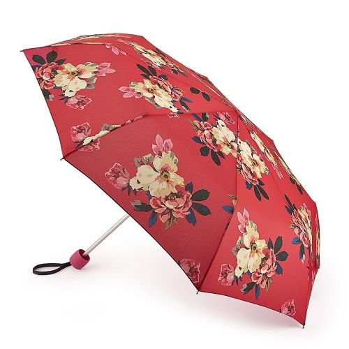 Joules Minilite-2 Bircham Bloom Umbrella